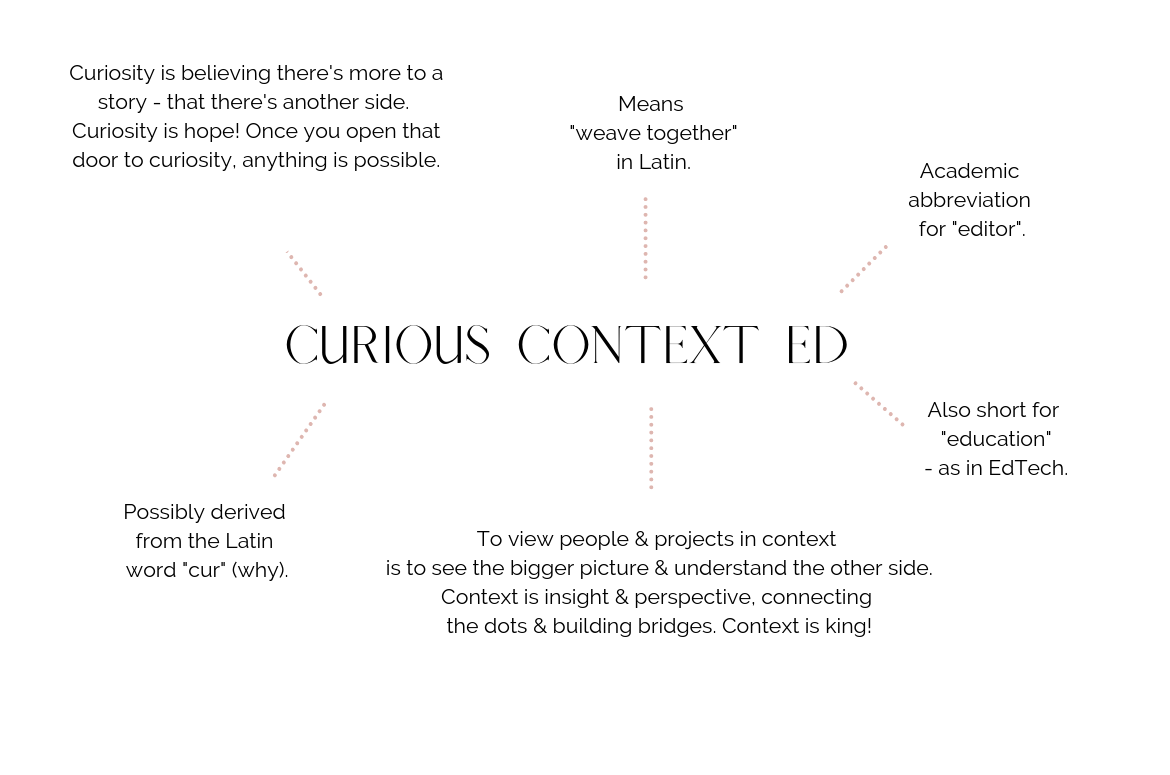 LEARN: Curiosity pushes the boundaries of our minds